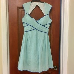 Jessica Simpson NWOT empire waist sundress